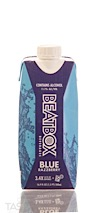 Beatbox Blue Razzberry Ready-to-Drink Cocktail