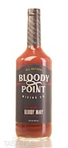Bloody Point Mixing Co. Original Bloody Mary Mixer