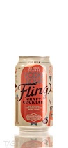 Boulevard Beverage Company Fling Blood Orange Vodka Soda Ready-to-Drink Cocktail