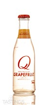 Q Grapefruit Mixer