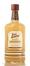 Tres Agaves Margarita Ready-to-Drink Cocktail