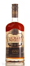 Dubar Imperial Rum