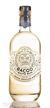 Bacoo 3 Year Old White Rum