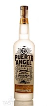 Puerto Angel White Rum