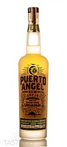 Puerto Angel Gold Rum
