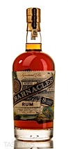 Barnacles Signature Blend 8 Years Aged Rum