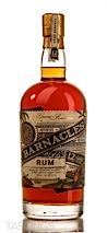 Barnacles Gran Reserva 12 Years Aged Rum