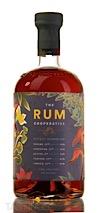 The Rum Cooperative Aged Rum