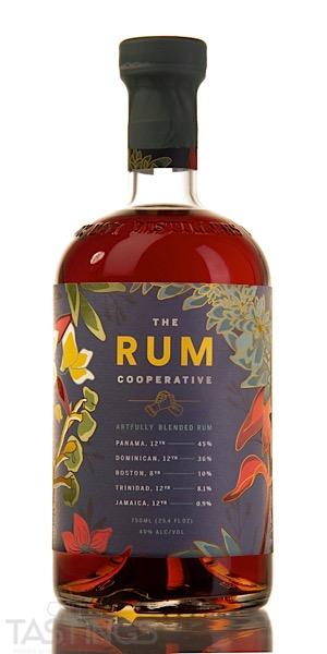 The Rum Cooperative