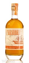 Faraday West Indies Rum
