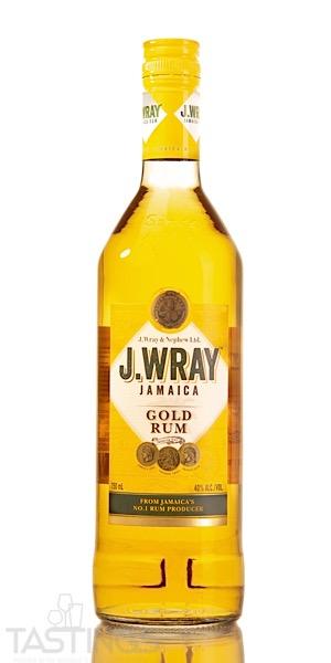 J. Wray