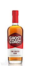 Ghost Coast Tiki Spiced Rum
