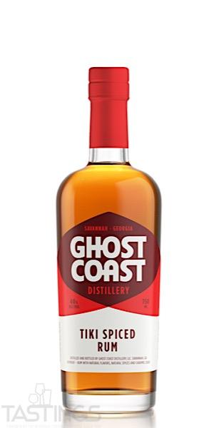 Ghost Coast