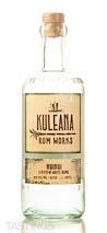 Kuleana Rum Works Huihui Rum