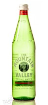 The Mountain Valley Mountain Valley Spring Water