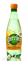 Perrier LOrange Flavored Carbonated Mineral Water