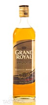 Grand Royal Smooth Whisky