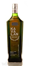Kavalan Concertmaster Port Cask Single Malt Whisky