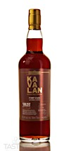 Kavalan Solist Port Single Cask Strength Single Malt Whisky