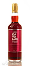Kavalan Oloroso Sherry Oak Single Malt Whisky