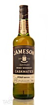 Jameson Caskmates Stout Editon Irish Whiskey