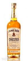 Jameson Crested Irish Whiskey