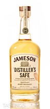Jameson Distillers Safe Irish Whiskey