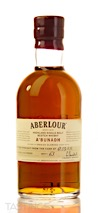 Aberlour Abunadh Speyside Single Malt Scotch Whisky