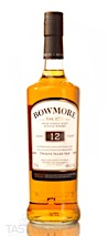 Bowmore 12 Year Old Islay Single Malt Scotch Whisky