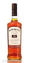 Bowmore 15 Year Old Islay Single Malt Scotch Whisky