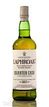 Laphroaig Quarter Cask Islay Single Malt Scotch Whisky