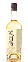Hatozaki Small Batch Blended Whisky