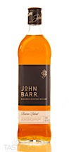 John Barr Reserve Blended Scotch Whisky