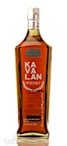 Kavalan Distillery Select Whisky - for the US Market