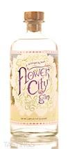 Flower City Gin