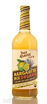 Tres Agaves Margarita Mixer