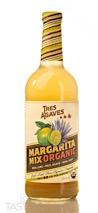 Tres Agaves Margarita Mixer