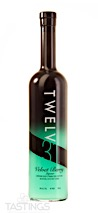 Twelv 31 Velvet Berry Liqueur