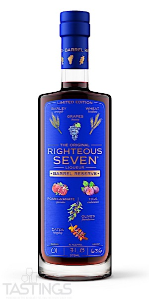 Righteous Seven®