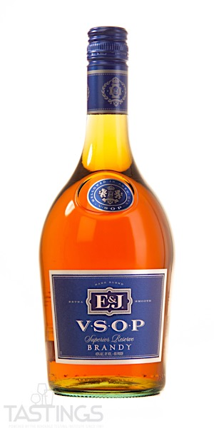 E&J Distillers