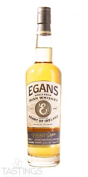 Egan's