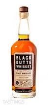 Black Butte Malt Whiskey