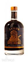 Lyre's Coffee Originale Non Alcoholic Spirit