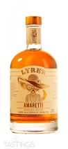 Lyres Amaretti Non Alcoholic Spirit