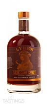 Lyre's Dark Cane Non Alcoholic Spirit