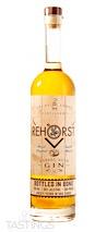 Rehorst Bottled in Bond Barrel Aged Gin