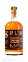 Ballotin Peanut Butter Chocolate Flavored Whiskey