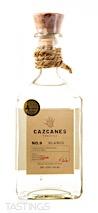 Cazcanes No. 9 Blanco Tequila