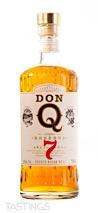Don Q Reserva 7-Years Aged Rum