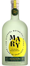 MARY Garden Herbs Low-Alcohol Botanical Blend Spirit